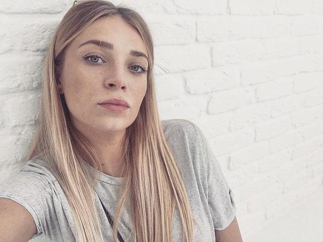 Martyna Gliwińska ma 26 lat i pochodzi z Gdyni.