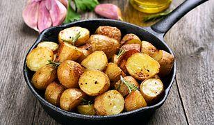 Choć zużywają tyle samo ziemniaków, ich powierzchnia jest znacznie większa