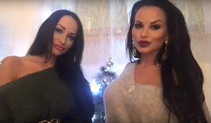 Siostry Godlewskie czeka kariera? Małgorzata (z lewej) i Esmeralda idą jak burza
