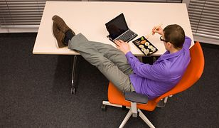 Przerwy w pracy mają wpływ na jakość snu