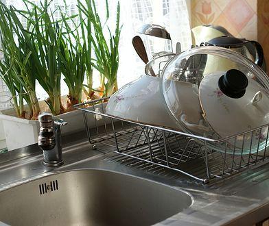 Jak często prać ścierki kuchenne
