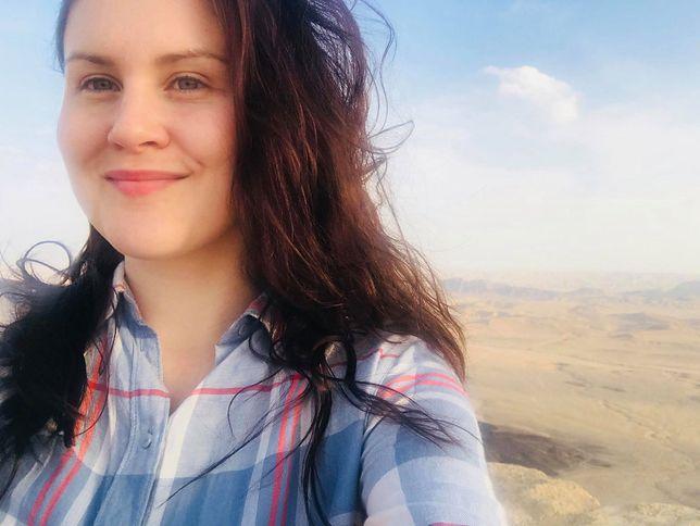 Karolina Mints o nowym kryzysie na linii Polska-Izrael