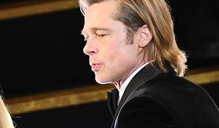 Brad Pitt walczy o opiekę nad dziećmi. Chce spędzać z nimi więcej czasu