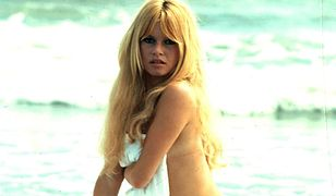 Ikony (w) stylu vintage: Brigitte Bardot