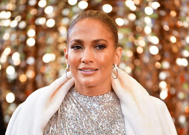Jennifer Lopez dba o rodzinę