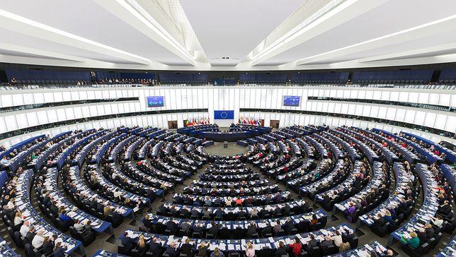 PiS chce rozmawiać o reparacjach wojennych w PE. Europoseł PO: budzą demony przeszłości
