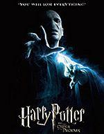 """Pierwszy zwiastun nowego """"Harry'ego Pottera"""""""