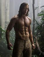 ''Tarzan: Legenda'': nowy klip