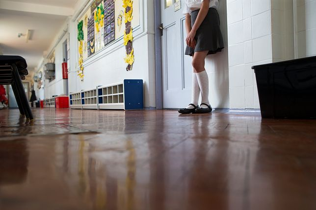 Samobójstwo Wiktorii. Są wyniki kontroli w szkole