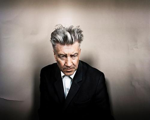 """David Lynch razem z Markiem Frostem stworzyli kultowy serial """"Twin Peaks"""""""