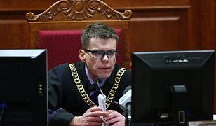 Sędzia Igor Tuleya pyta TSUE o niezawisłość sędziowską