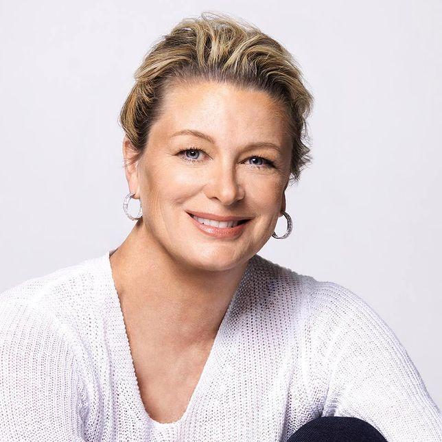"""Kristin Hannah światową popularność zyskała dzięki powieści """"Słowik"""""""