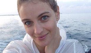 Renata Kaczoruk została posądzona o anoreksję