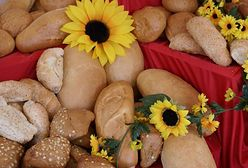 XII Święto Chleba na Rynku Nowego Miasta