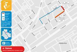 Warszawa. Filmowcy i tramwajarze na ulicach. Będą spore utrudnienia drogowe