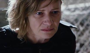 Małgorzata Kożuchowska w roli Heleny
