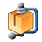 AndroZip icon