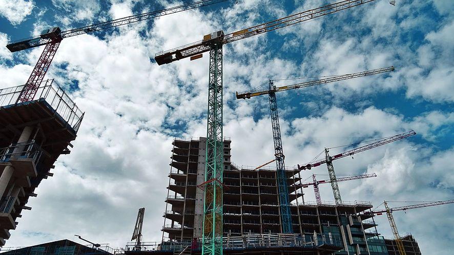 Crackerzy na budowie: dźwigi i wiertnie są podatne na zdalne ataki