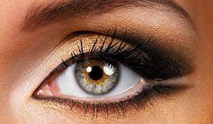 Jak dopasować makijaż do koloru oczu?