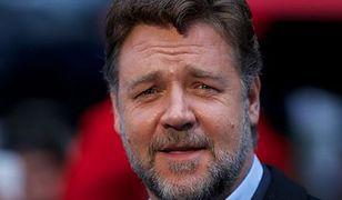 Russell Crowe polubił Jor-Ela