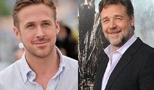 Ryan Gosling i Russell Crowe będą miłymi facetami z problemami