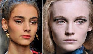 7 makijażowych trendów na wiosnę. Poczuj moc koloru