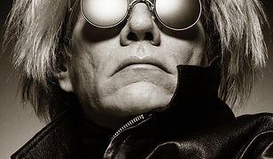 Andy Warhol w obiektywie Alberta Watsona