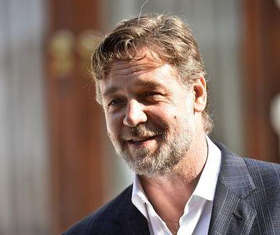Sprawdź, jak reżyseruje Russell Crowe