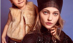 Vogue Italia - najważniejsza jest rodzina!