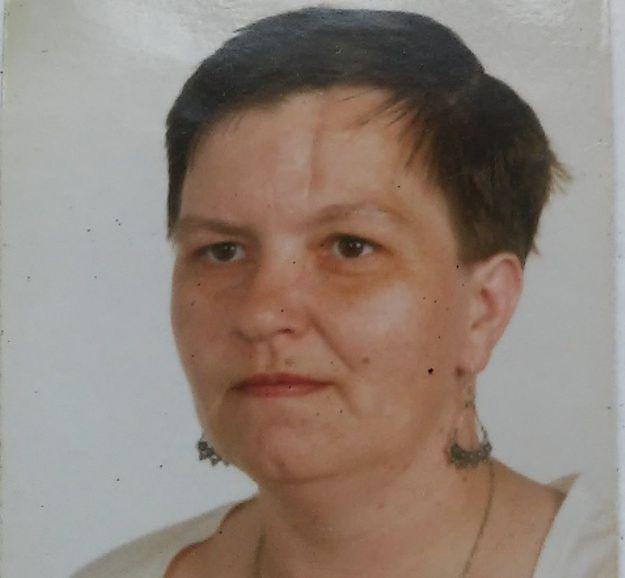 Zaginęła Anna Maria Schiller ze Śremu. Widziałeś ją?