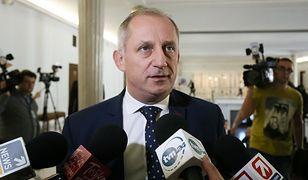 """Sławomir Neumann: PO za kilka dni powoła zespół ds. """"odkłamywania"""" katastrofy smoleńskiej"""