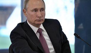 Putin spotkał się z prezydentem Białorusi. Łukaszenka zdradził szczegóły