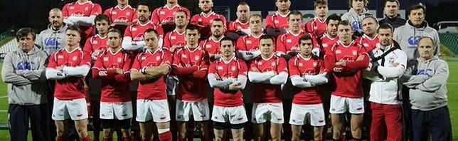 Husarze polskiego rugby 2014
