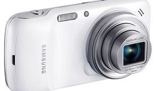 Samsung Galaxy S5 Zoom: Nadchodzi sześciordzeniowiec