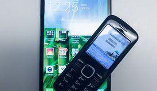 Ciekawy pomysł Alcatela - phablet z... telefonem w zestawie