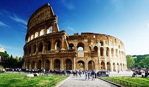 Ciemna strona Rzymu - miasto kieszonkowców i oszustów
