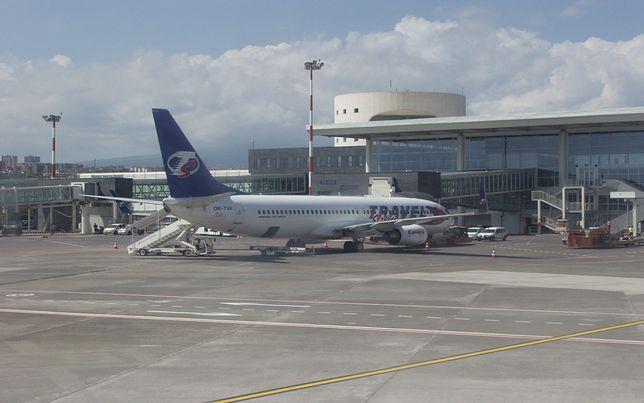 Katania-Fontanarossa to największe lotnisko na Sycylii