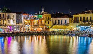 Grecja. Nowe obostrzenia w restauracjach
