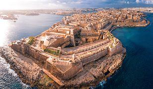 Wakacje 2021. Malta zmieniła zasady wjazdu w ostatniej chwili