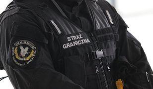 Straż Graniczna nie wpuściła do Polski rodziny z Gruzji. Odkryto oszustwo