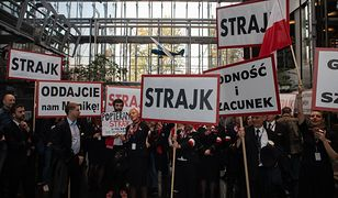 Koniec strajku w PLL LOT