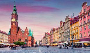 Wrocław — pogoda na dziś. Zapoznaj się z prognozą do Wrocławia i sprawdź, czy powinieneś przygotować się na upał
