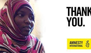 Nura Husajn nie zostanie powieszona