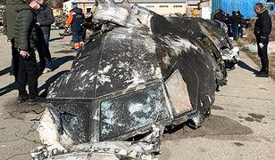 Iran przyznał się do omyłkowego zestrzelenia samolotu