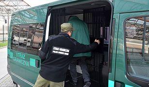 Gruzin ścigany za zabójstwo wpadł w Polsce (zdj. ilustracyjne)