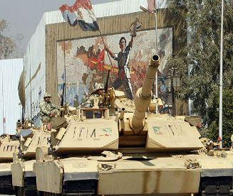 Pomoc wojskowa USA - kto dostaje najwięcej?
