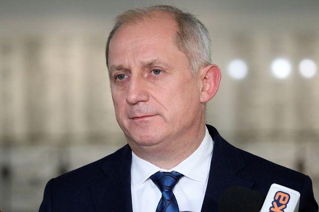 Wybory parlamentarne 2019. Sławomir Neumann już nie chce koalicji z Konfederacją
