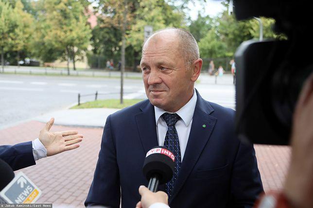 Marek Sawicki przestrzegł koleżanki i kolegów z opozycji ws. Senatu