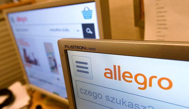 Allegro wprowadza darmowe dostawy dla wszystkich. Akcja potrwa miesiąc