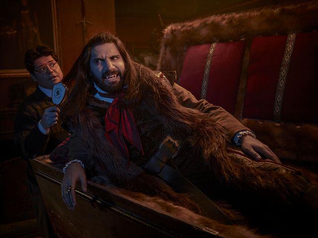 """""""Co robimy w ukryciu"""": pierwszy sezon serialu komediowego już dostępny w HBO GO"""